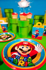 mario party supplies 191 best mario party images on mario birthday party