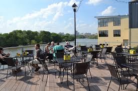 Patio Homes Richmond Va by Outdoor Dining In Rva Richmond Com