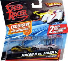 mattel speed racer toys ebay