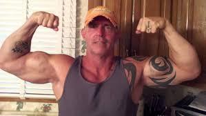 Rene Meme Bodybuilding - bob holly vs rene dupree the armpit