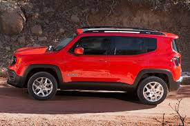 orange jeep renegade 2015 jeep renegade information and photos zombiedrive