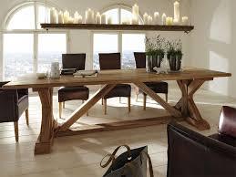 Moderner Esstisch Holz Stahl Moderne Häuser Mit Gemütlicher Innenarchitektur Geräumiges