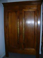 What Does Armoire Mean In French Antique Armoires U0026 Wardrobes 1800 1899 Ebay