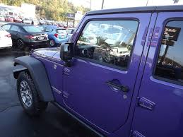 jeep purple 2017 2017 jeep wrangler unlimited for sale in sudbury on used jeep sales