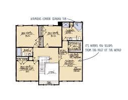 second floor plans home schumacher homes callaway second floor plan floorplans
