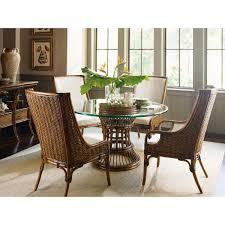 Dining Room Table Bases Tommy Bahama Home Bali Hai Latitude Dining Table Base Only