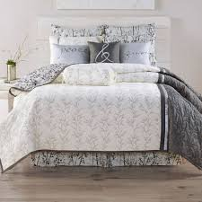 Zen Style Bedroom Sets Solitude Zen Inspired Reversible Quilt Set By Kathy Davis