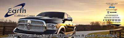 toyota lexus repair fort worth auto body shop collision center earth collision center