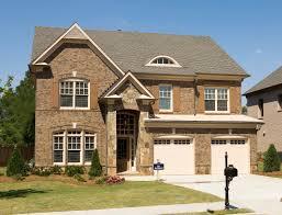 American House Design And Plans New Brick Home Designs Interior Design Ideas