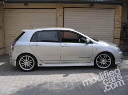 modified toyota corolla rxi toyota runx 1 8 reviews prices ratings with various photos