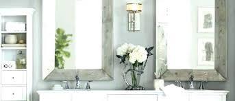 Bathroom Mirrors Houston Bathroom Wall Mirrors Wizbabiesclub Framed Mirrors For Bathroom