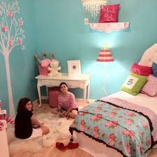 Bedroom Decorations For Girls by 239 Best Turquoise And Pink Room Images On Pinterest Bedroom