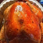 alton brown s brined turkey best thanksgiving turkey recipe