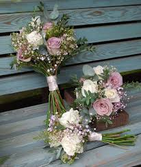 Bridesmaid Bouquets The 25 Best Bridesmaid Flowers Ideas On Pinterest Bridesmaid