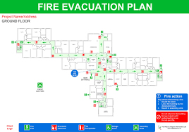 flooring company business plan emergency evacuation plans for businesses fire original solutions