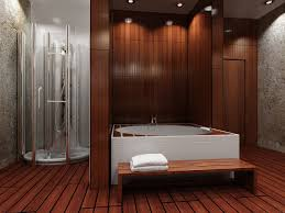bathroom hardwood flooring ideas is wood flooring in the bathroom a idea coswick