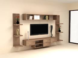 wall units amusing tv cabinet on wall interesting tv cabinet on