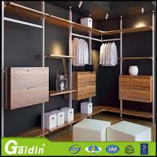 garderobe modern design cheapest aluminium profile garderobe hotel armoire clothes closet