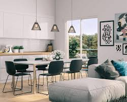 Scandinavian Dining Room Chairs 32 More Stunning Scandinavian Dining Rooms