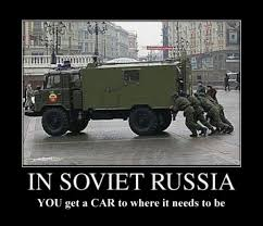 Russian Army Meme - in soviet russia military humor