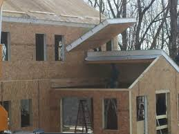 structural insulated panels supplier westport fairfield