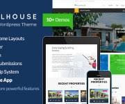 Houzez Theme by Houzez V1 5 7 U2013 Real Estate Wordpress Theme U2013 Odothemes