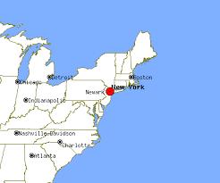 newark map newark profile newark nj population crime map