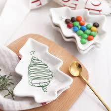 aliexpress buy 1pc tree ceramic dishes porcelain