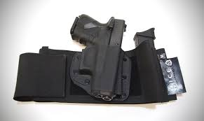 belly band holster review i c e modular belly band holster system from