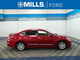 nissan altima for sale mn mills motor inc vehicles for sale in baxter mn 56425