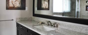 White Bathroom Vanity With Black Granite Top by Kashmir White Granite Countertops Color Banner Standard Bathroom