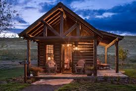 Best Small Cabins Madison Ranch Blue Ribbon Builders Comblue Ribbon Builders Com
