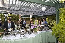 Buffet Set Up by Anniversary Buffet Setup Anniversary Catering In Oxnard At Zcater Com