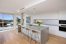 Kitchen Benchtop Designs Caesarstone Gallery Kitchen U0026 Bathroom Design Ideas Inspiration