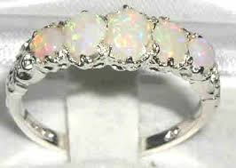 natural opal rings images Silver rings gold silver rings quality jewellery jewelry jpg