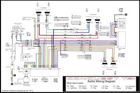 sophisticated mercedes car stereo wiring diagram photos best