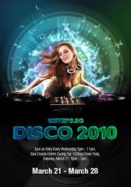 poster design with photoshop tutorial creating an impactful disco party poster 10steps sg