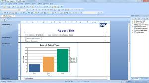 crystal reports 2011 essential training