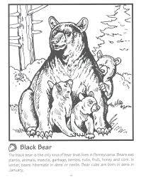 free wildlife coloring book