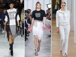 fashion terbaru tren fashion 2017 t shirt seperti ini ditilkan michael kors