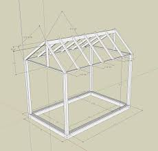 Greenhouse Plans Greenhouse Wood Foundation And Frost Heave Home Improvement