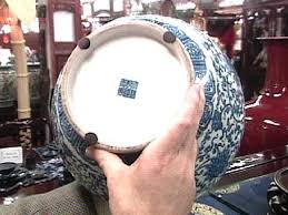 Expensive Chinese Vase How To Be A Porcelain Pro Tips Of The Trade Antiques Roadshow