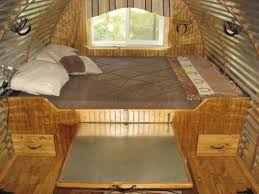 Travel Trailers With King Bed Slide Out 29 Best Rv Beds Images On Pinterest 3 4 Beds Rv Living And