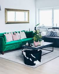 ikea stockholm leather sofa blogger who is mocca updated her ikea stockholm sofa with a bemz