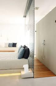 Schlafzimmer Ohne Schrank Gestalten Wohnideen Schlafzimmer Den Platz Hinterm Bett Verwerten Freshouse