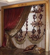 Unusual Draperies by Formal Drapery Style Available Designnashville Decorating