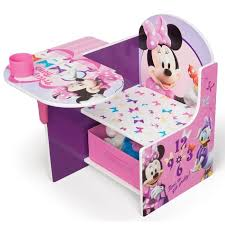 bureau pour bébé pour bebe fille