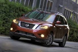 black nissan pathfinder 2015 2013 nissan pathfinder suv fully detailed plus new photos and videos