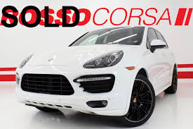 2014 Porsche Cayenne Msrp - rosso corsa gallery cars inventory