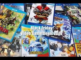 best black friday deals ps4 best black friday deals for ps4 gamesandnews com
